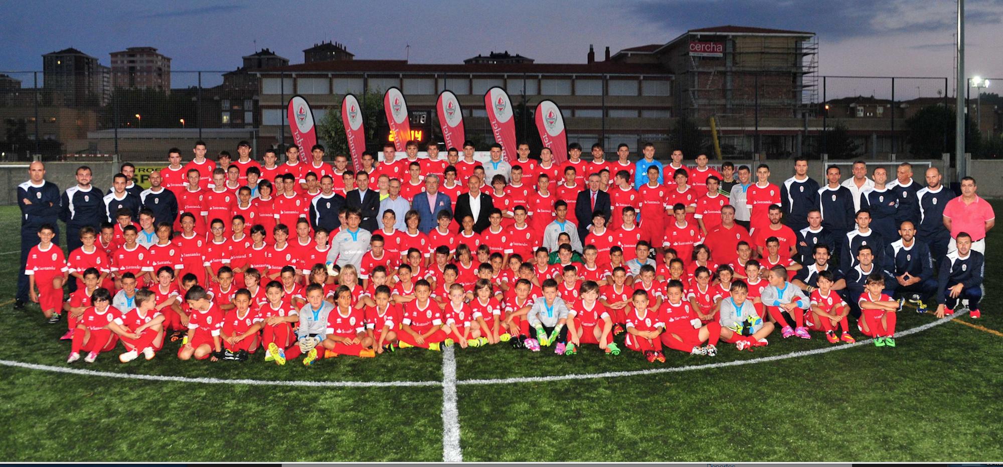 Equipos Temporada 2014/15