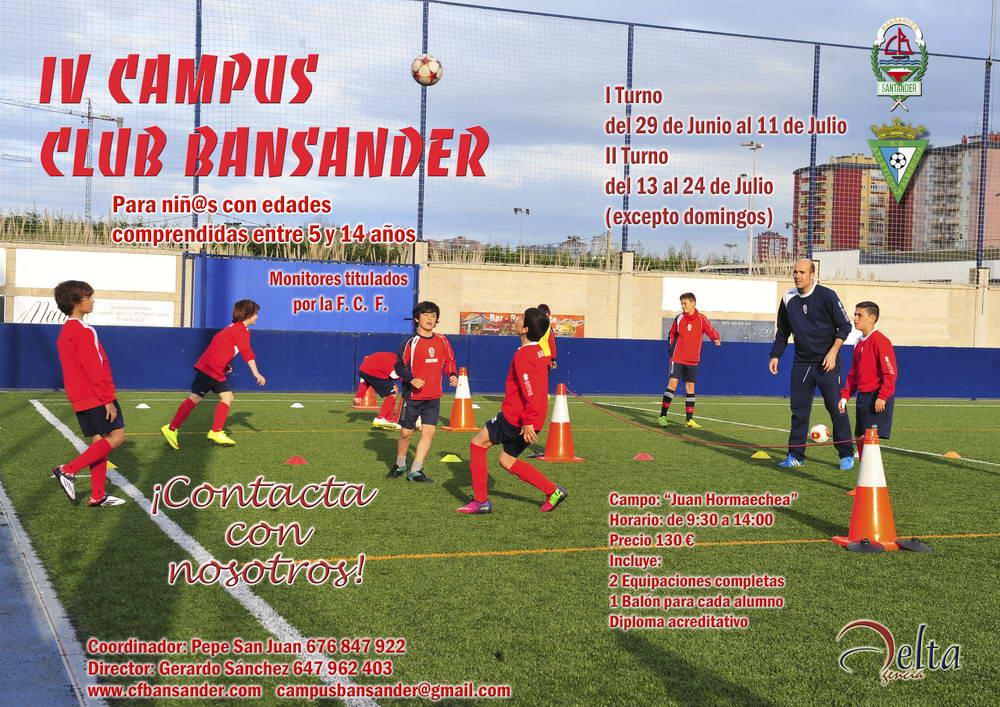 Campus Bansander 2015