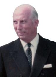 José Hormaechea Liaño