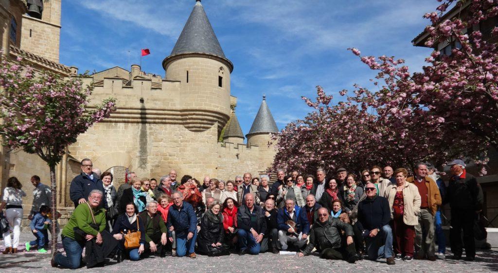 Excursion Navarra